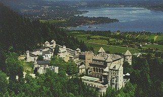 March 14-19, 2016, Ringberg Castle