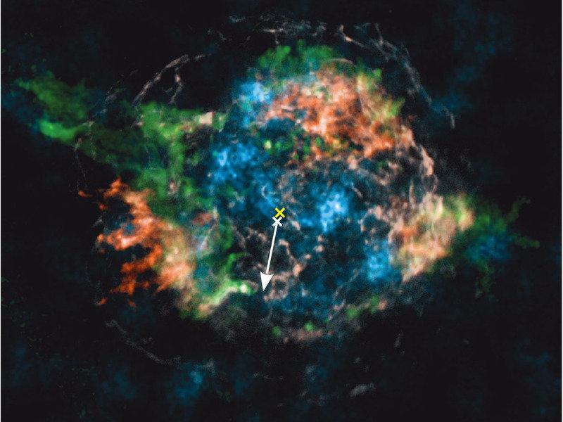 Resultado de imagen de Elementos radiactivos en las estrellas