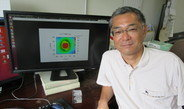 Gravitational waves have become a very hot topic in astrophysics since their detection by LIGO in 2015. This means that also possible precursors are in the focus of research – general relativistic research because these objects are either black holes or neutron stars. The 2017 Biermann Lecturer, Masaru Shibata from the Kyoto University, uses numerical simulations and general relativity (or numerical relativity for short) to study the merger of such extreme objects and the properties of both the electromagnetic radiation and gravitational waves emitted during these events.