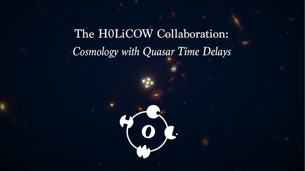 Cosmology with Quasar Time Delays